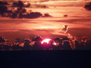 desire-sunset